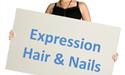 Expression Hair & Nails