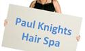 Paul Knights Hair Spa