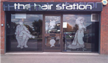 The Hair Station gallery image 2