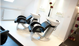 The Crystal Courtyard Hair and Beauty Ltd gallery image 2
