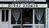 The Cutting Crew Hair & Beauty Salon gallery image 1