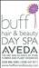 Buff Hair & Beauty Aveda Day Spa